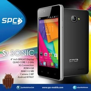 SPC S7 Sonic