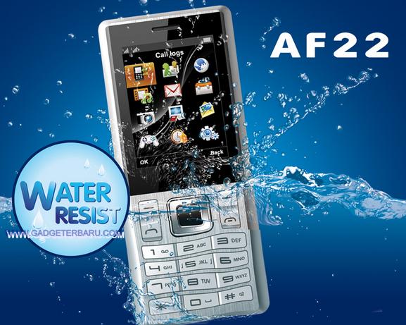 Asiafone AF22 in