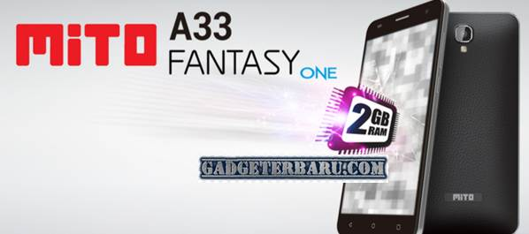 Mito Fantasy One A33 NEW