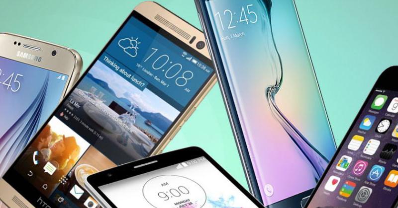 smartphone canggih 2015