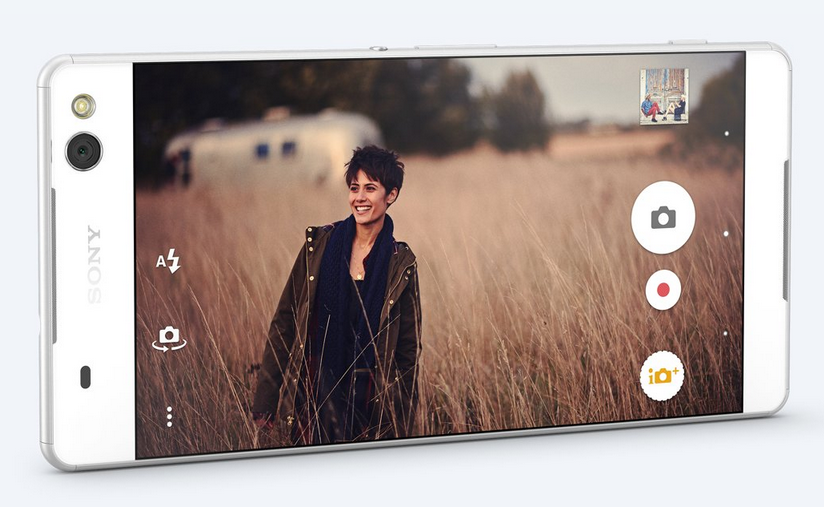 Sony Xperia C5 Ultra foto