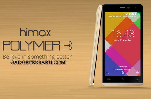 harga Himax Polymer 3