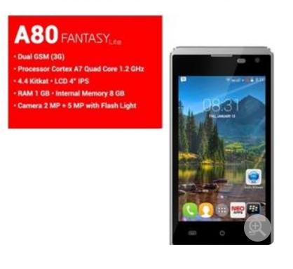 Mito A80 Fantasy