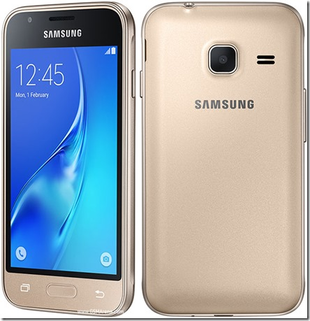 Samsung Galaxy J1 Mini HP Android Entry Level Terbaru