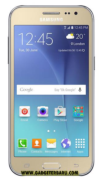 Samsung Galaxy J2 Gambar