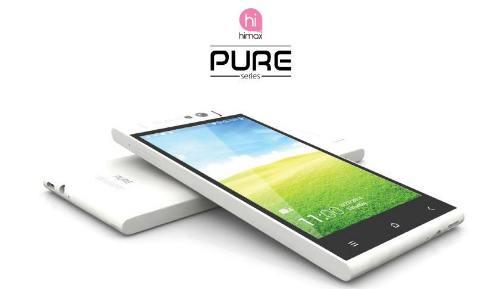 Himax Pure III