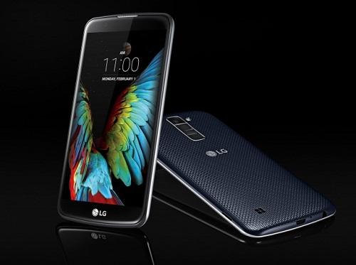 LG K10 Harga