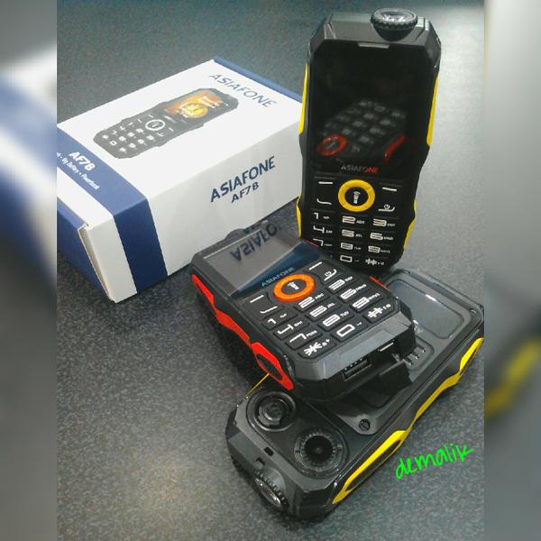 Asiafone AF7B harga