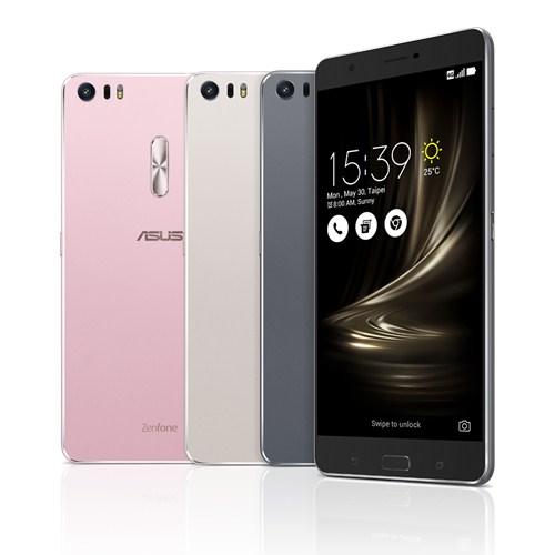 Asus Zenfone 3 Ultra ZU680KL spek