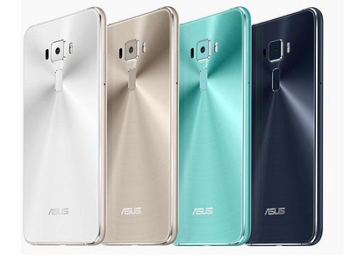 Asus Zenfone 3 ZE552KL harga dan Spek