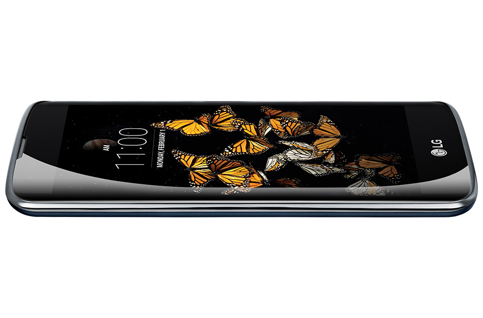 LG K8 K350K harga