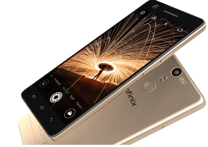 Harga Infinix Hot S Pro X521