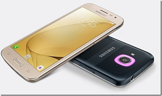 Harga Samsung Galaxy J2 2016
