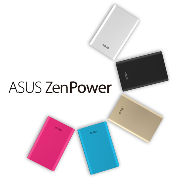 ASUS ZenPower 5