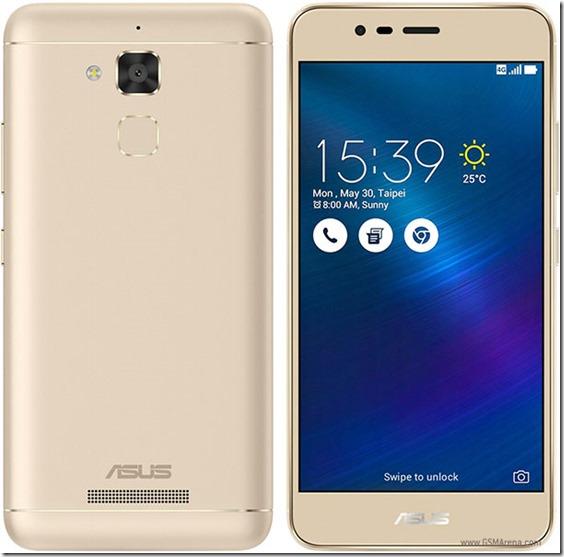 Asus Zenfone 3 Max ZC520TL harga