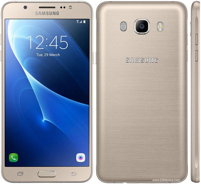 Samsung Galaxy J7 2016 harga