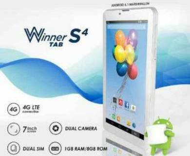 Tablet Evercoss U70 Winner Tab S4