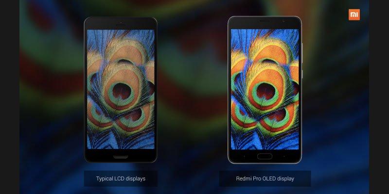 Xiaomi Redmi Pro new