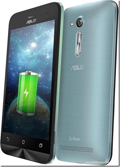 harga Asus Zenfone Go ZB450K