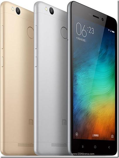 harga  Xiaomi Redmi 3S Prime