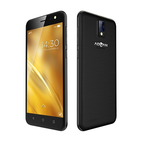 Advan i5E Glassy Gold 2 harga