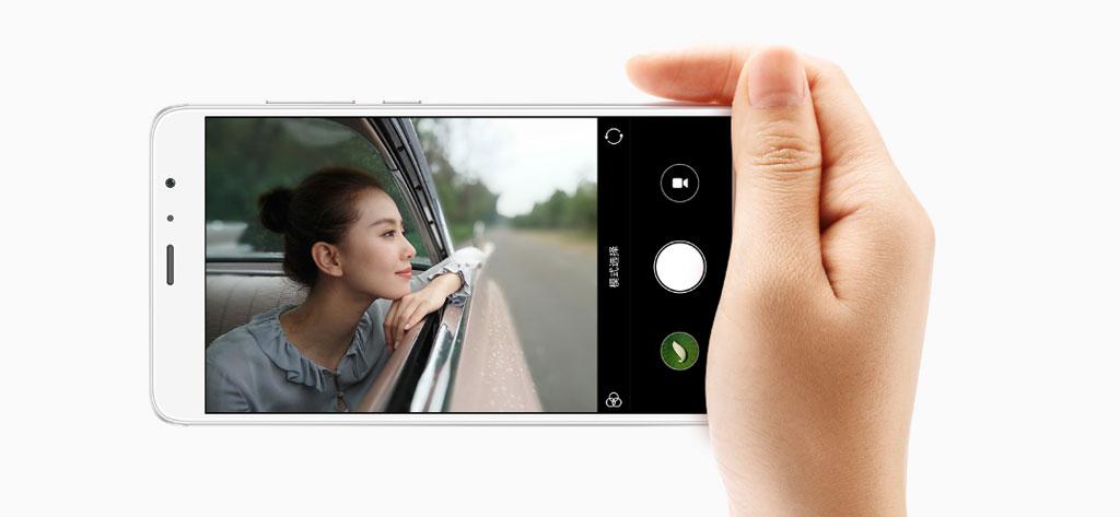 Xiaomi Redmi Pro foto