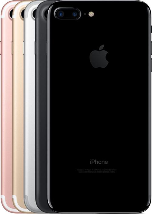 iPhone 7 Plus pre order