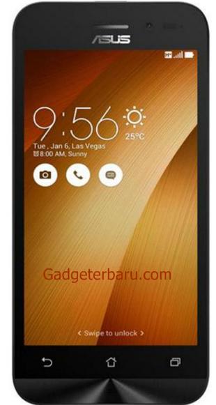 Asus Zenfone Go ZB450KL harga 2016