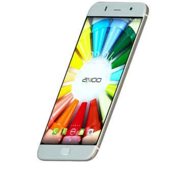 Axioo Picophone M5 Oktober 2016