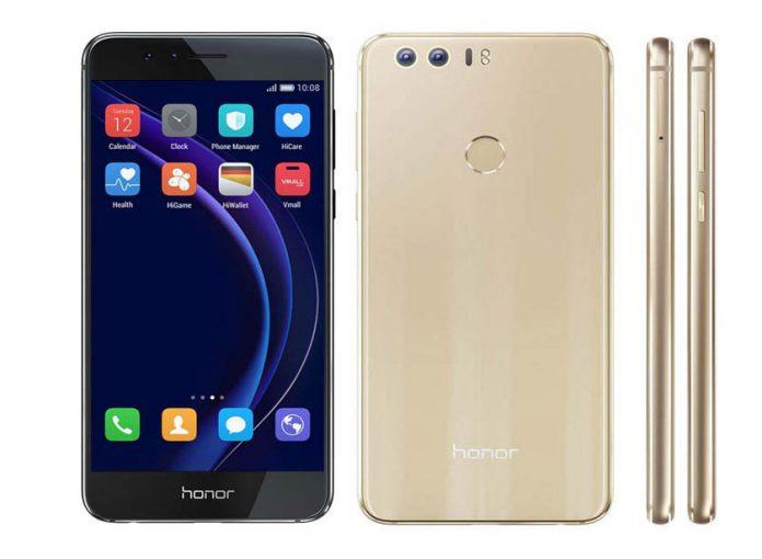 Huawei Honor 8 harga