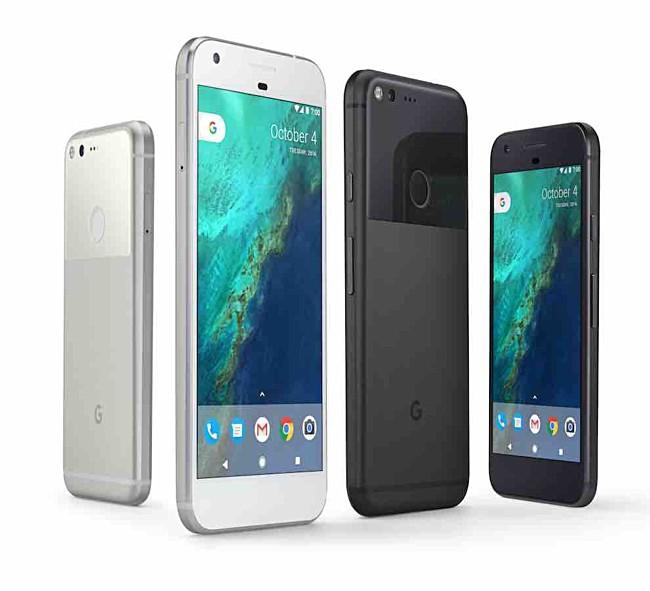 Ponsel Terbaru 2016 Google Pixel