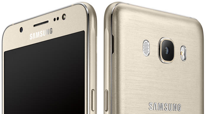 Update Android Marshmallow Samsung Galaxy J5