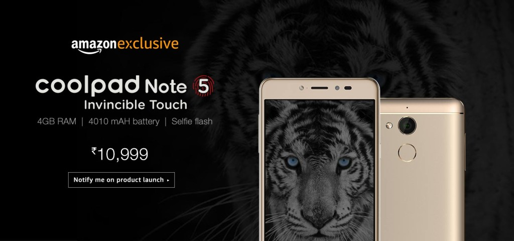harga Coolpad Note 5