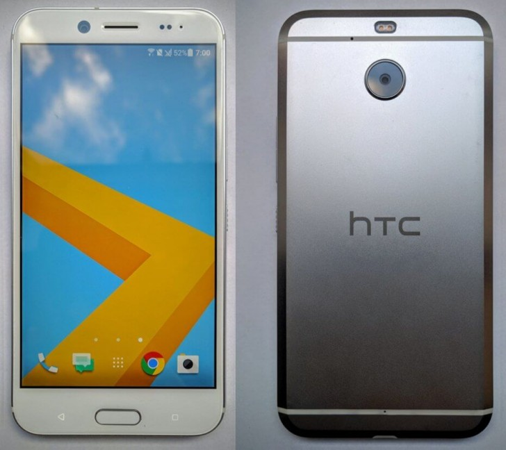 rumor Spek HTC Bolt
