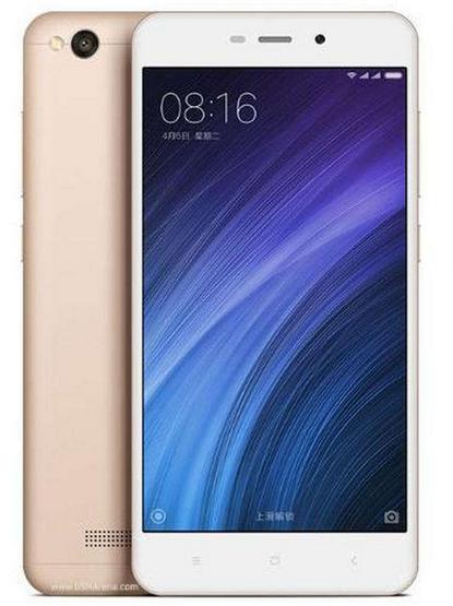 Harga Xiaomi Redmi 4A