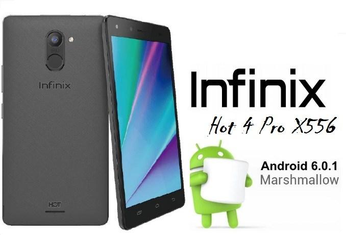 Infinix Hot 4 Pro X556 harga