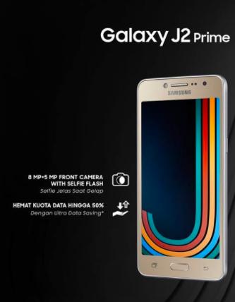 Samsung Galaxy J2 Prime harga