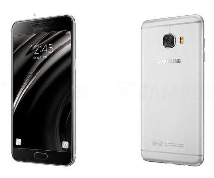 Spek Samsung Galaxy C5