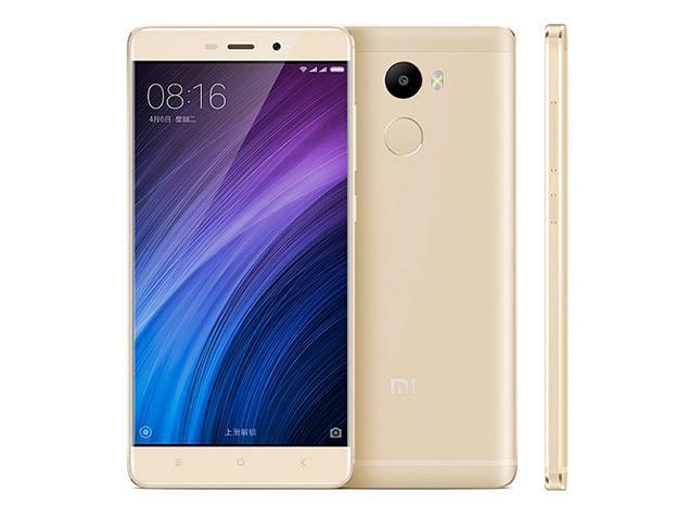 Xiaomi Redmi 4 Prime harga