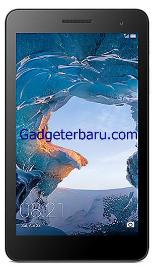 Huawei MediaPad T2 Desember 2016