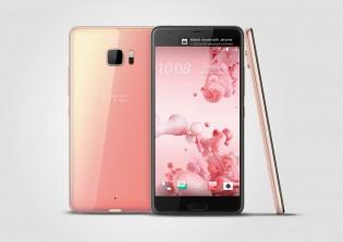 spek HTC U Ultra