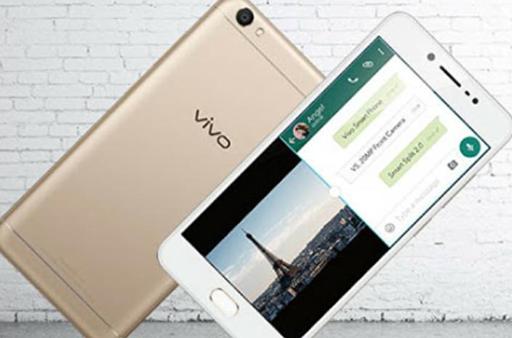 Harga Vivo V5 Plus saat ini