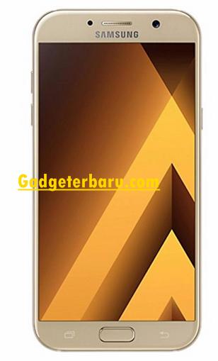 Samsung Galaxy A5 2017 harga