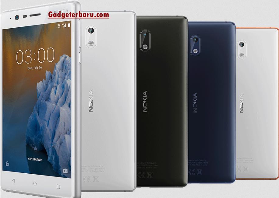 Nokia 3 Harga